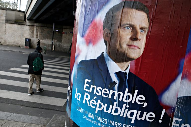 We Used Big Data To Predict Macron Would Win Here Is What We Learned In The Process Echobox Resources
