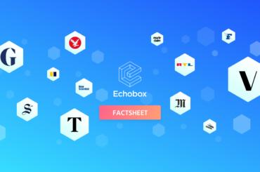 Echobox: Product Factsheet
