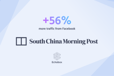 Echobox-South China Morning Post case study