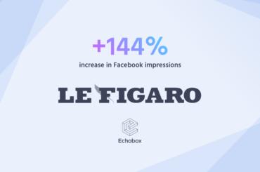 Echobox-Le Figaro case study